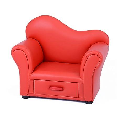 RTSFKFS Sillones para niños sofá de los niños, Kids Room ...