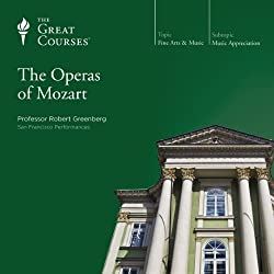 The Operas of Mozart
