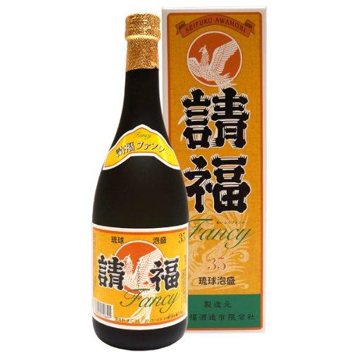 請福酒造 ファンシー [ 焼酎 35度 720ml ]