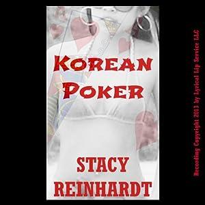 Korean Poker Audiobook