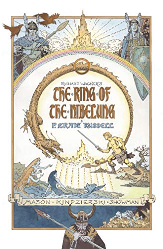Image result for Ring of the Nibelung