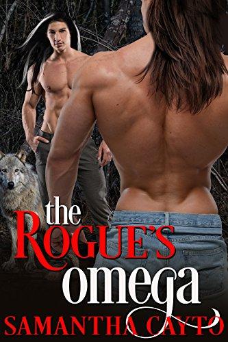The Rogue's Omega (The Rogue Pack Book 1) (Umbrella Omega)