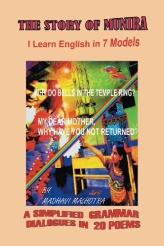 The Story Of Munira: I Learn English Book In 7 Models Pdf