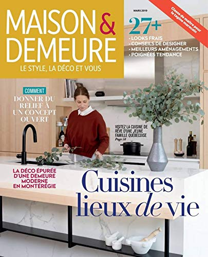 Amazon.com: Maison & Demeure: Kindle Store