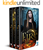 Into The Fire Trilogy: Books 1-3
