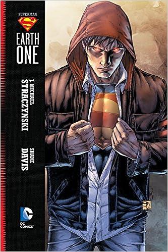 Superman Earth One Volume 1 Pdf