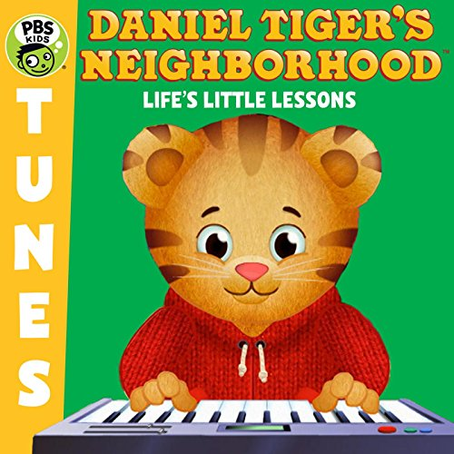Daniel Tiger's Neighborhood - Life's Little Lessons -