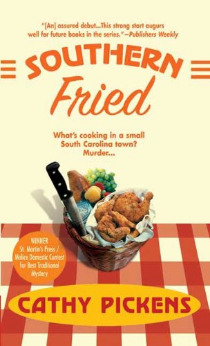 Southern Fried (Southern Fried Mysteries featuring Avery Andrews Book 1)