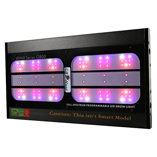 Best 500 Watt Led Grow Light - 8