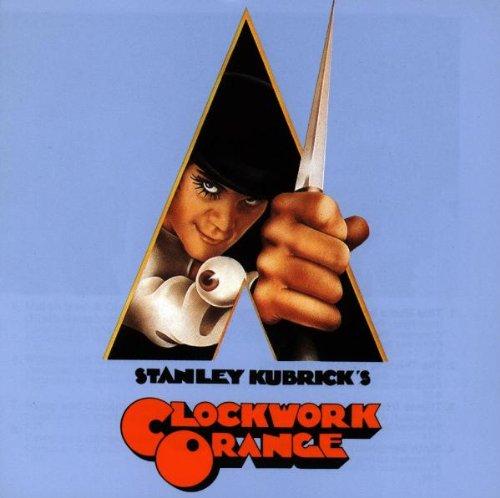 Stanley Kubrick's Clockwork Orange (Music From the Soundtrack)