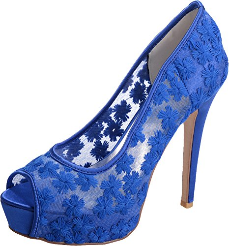 blu Ballerine Salabobo blu Donna Ballerine Salabobo Donna q7FT6F1
