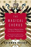 Magical Chorus, Solomon Volkov, 1400077869