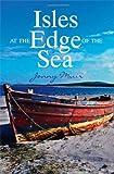 Isles at the Edge of the Sea, Jonny Muir, 1905207611