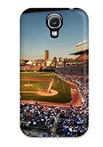 Kevin Charlie Albright's Shop 1170348K147347607 chicago cubs MLB Sports & Colleges best Samsung Galaxy S4 cases