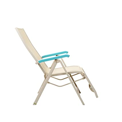 Stupendous Amazon Com Yjchairs Stools Folding Chair Recliner Onthecornerstone Fun Painted Chair Ideas Images Onthecornerstoneorg