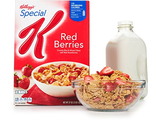 Kellogg's Special K Red Berries Cereal (37 oz.)vevo by Special K
