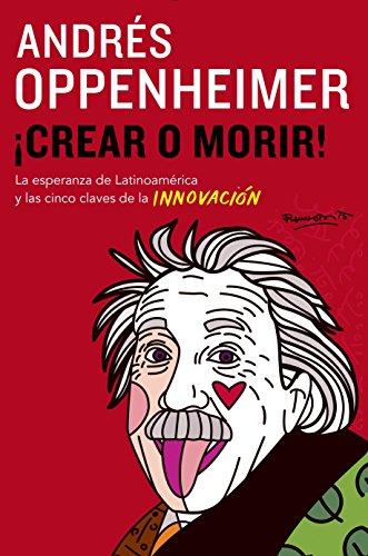 Crear O Morir: (Create or Die)