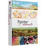 Corel Painter Essentials 5 通常版