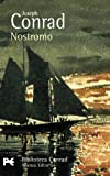 img - for Nostromo: Relato del litoral / A Tale of the Seaboard (Spanish Edition) book / textbook / text book