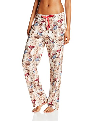Arthur Pyjama Jersey Alex, Ropa Interior de Deporte para Mujer Beige