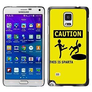 - Funny Kidding - - Fashion Dream Catcher Design Hard Plastic Protective Case Cover FOR Samsung Galaxy Note 4 Retro Candy