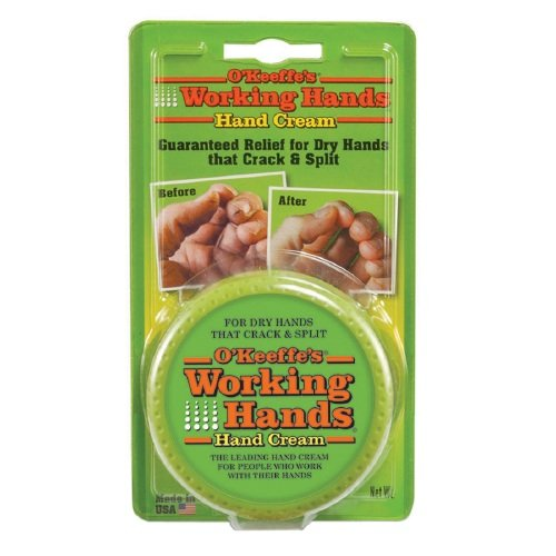 O'Keeffe's Working Hands Hand Cream 2.7 Ounces (Pack of 2 ) by O'Keeffe's