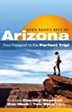 Open Road's Best of Arizona 4E, Becky Youman, 1593601832