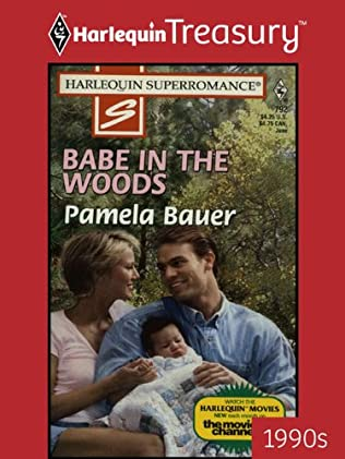 book cover of Babe in the Woods