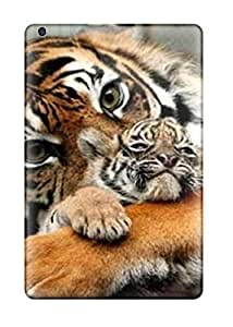 Mary David Proctor EaRfOza2088zDmDk Protective Case For Ipad Mini/mini 2(tiger )
