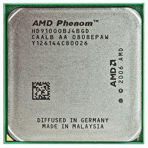 AMD PHENOM 9100E QUAD-CORE PROCESSOR DRIVER FOR WINDOWS 10