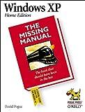 Windows XP : The Missing Manual, Pogue, David, 0596002602
