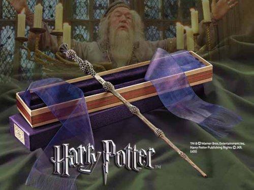Harry Potter [Dumbledore] Magic Stick Replica (Dumbledore Costume Replica)