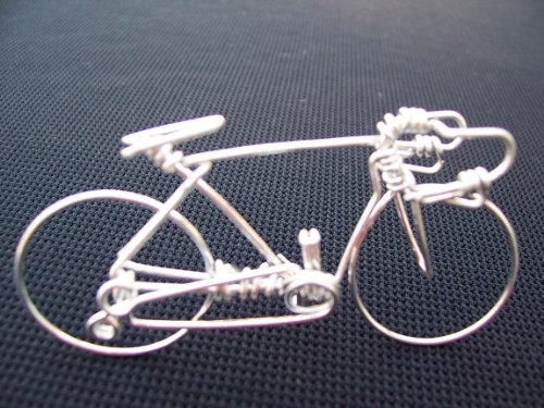 Handcrafted Mens Road Bike Small Unique Biking Birthday Gifts For