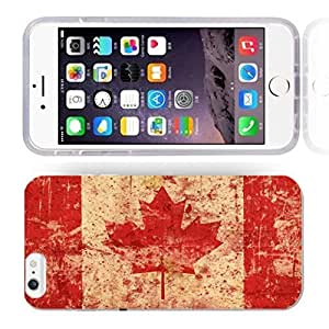 America Flag Design Pattern HD Durable Hard Plastic Case Cover for iphone 6 plusd 5.5