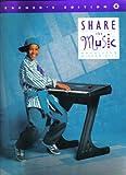 Share the Music Teacher's Edition Grades 1-6