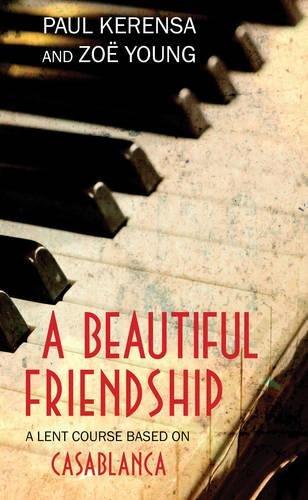 D0wnl0ad A Beautiful Friendship [T.X.T]