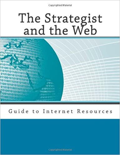 Télécharger Le Manuel De Pdf The Strategist And The Web A Guide To