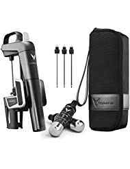 Coravin Model Two Plus Pack Wine Preservation System