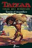 Tarzán el magnífico (XXI)