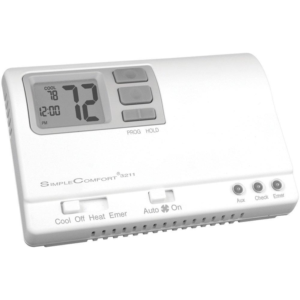 ICM Controls SC3211L Thermostat