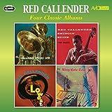 4 Classic Albums: Speaks Low / Swingin Suite / The Lowest / King Cole Trio