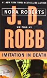 Imitation in Death, J. D. Robb and Nora Roberts, 0425191583