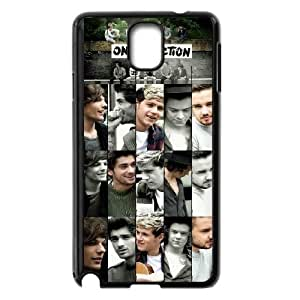 [Tony-Wilson Phone Case] For Samsung Galaxy NOTE4 -IKAI0446758-One Direstion Music Band - Harry Style