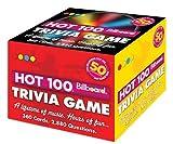 Billboard Hot 100 Trivia