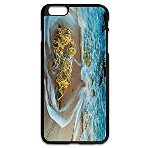 Beach-Skin For IPhone 6 Plus By Fun/Making Covers by lolosakes