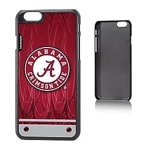 Alabama Crimson Tide iPhone 5c Slim Case Ghost NCAA