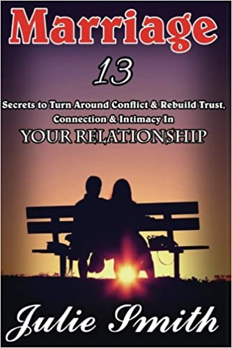 Books on rebuilding trust in marriage