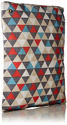 Skip Hop-Juego de funda impermeable, diseño con forma de triángulo