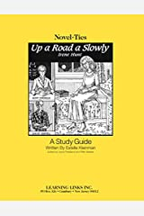 Up a Road Slowly: Novel-Ties Study Guide Paperback