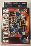 : Megaman X Mega Armor Series - Rockman X All X ( Rockman Bandai Model Kit 2003 )